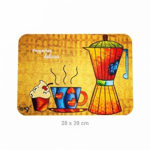 Individual – Café