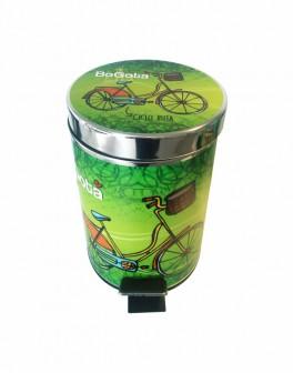 papelera-bici-verde-1