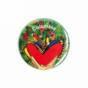 Imán  – Colombia