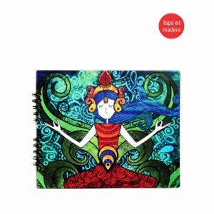 Libreta de bocetos – Hindú