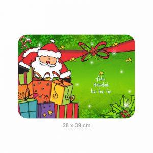 Individual – Papá Noel