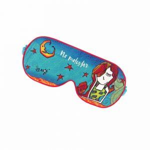 Antifaz para dormir – Niña cielo