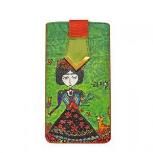 Funda para celular – Frida
